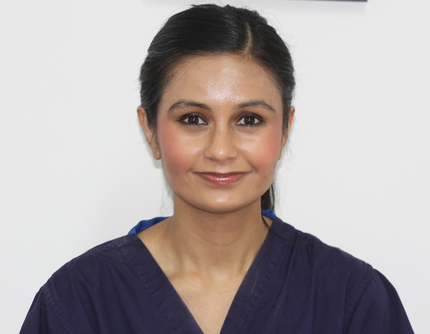 Pooja Varyani