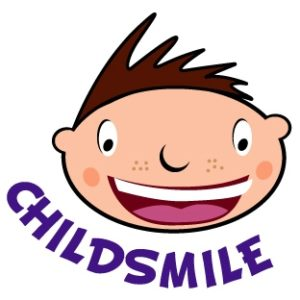 Childsmile-logo-top